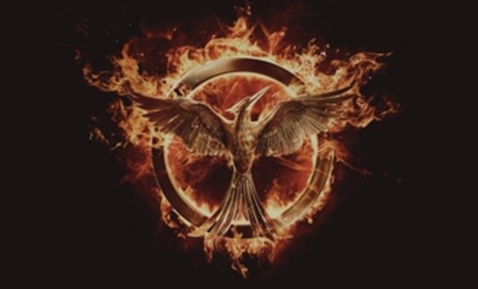 Hunger Games: Síla vzdoru I. - Nová upoutávka   Fandíme filmu