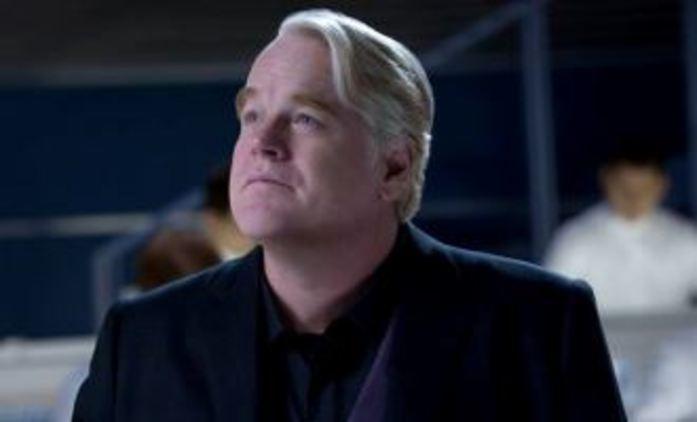 Hunger Games: Jak závěr ovlivní smrt P.S. Hoffmana | Fandíme filmu
