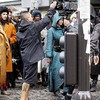 Hunger Games 3 a 4: Další obsazení a fotky z natáčení | Fandíme filmu