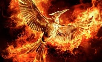 Hunger Games: Síla vzdoru II. - První teaser a plakát | Fandíme filmu