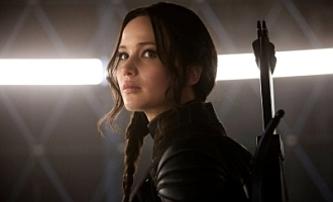 Recenze - Hunger Games: Síla vzdoru 1. část | Fandíme filmu