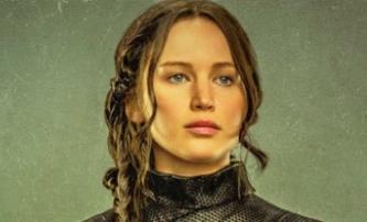 Hunger Games: Nový plakát s Katniss | Fandíme filmu