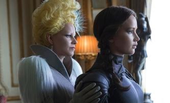 Box Office: Přejedené Hunger Games   Fandíme filmu