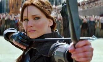 Hunger Games: Síla vzdoru II. - Trailer dorazil | Fandíme filmu