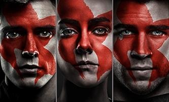 Hunger Games: Síla vzdoru II. - Sada plakátů | Fandíme filmu