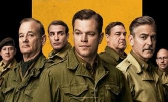 The Monuments Men zachraňují umění před nacisty | Fandíme filmu