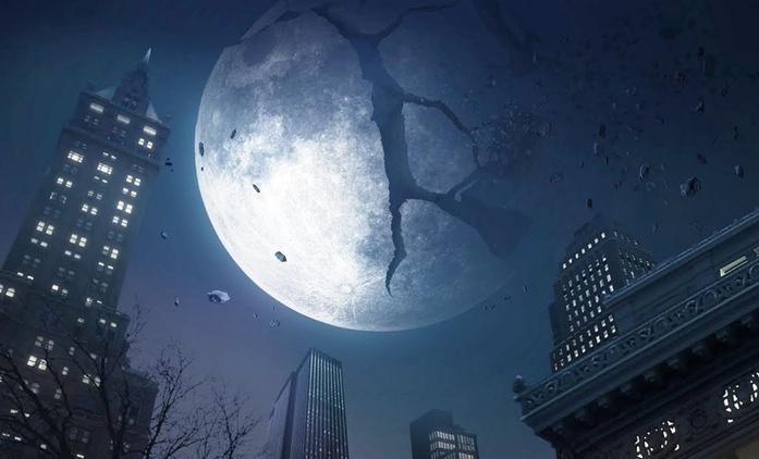 Moonfall: Srážka Země s Měsícem konečně má svůj termín | Fandíme filmu