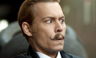Johnny Depp   Fandíme filmu