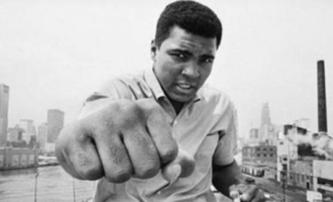 Muhammad Alis Greatest Fight: Box v soudní síni | Fandíme filmu