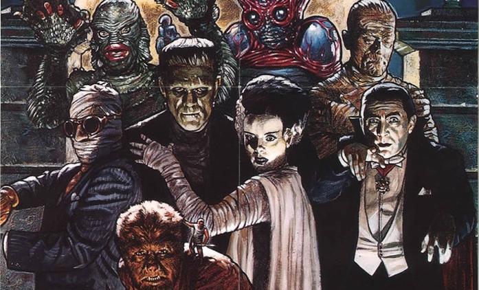 Třetí monster film studia Universal má datum premiéry | Fandíme filmu