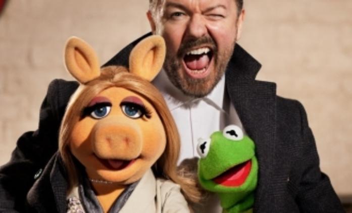 Muppets Most Wanted: První teaser trailer | Fandíme filmu