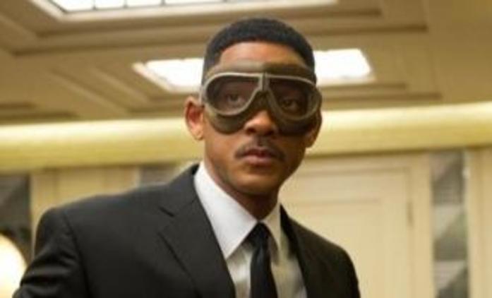 Muži v černém 3: Mimozemšťani kam se podíváš | Fandíme filmu