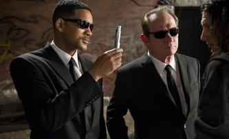Muži v černém: Ani Will Smith nebyl spokojený s pokračováním | Fandíme filmu