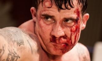 Muži v ringu: Dominic Purcell boxuje   Fandíme filmu
