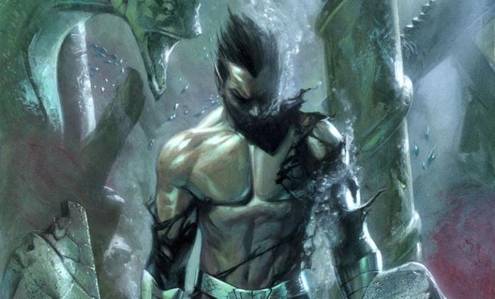 "Namor: ""Aquaman Marvelu"" definitivně může do MCU   Fandíme filmu"