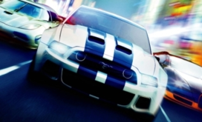 Recenze: Need for Speed   Fandíme filmu