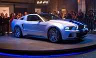 Need For Speed: 24 fotek nabušených sporťáků | Fandíme filmu