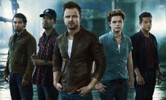 Need for Speed: Multimediální nálož | Fandíme filmu