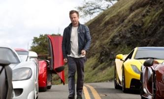 Need for Speed: Trojice rychlých klipů | Fandíme filmu