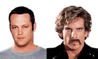 Ben Stiller a Vince Vaughn se upsali nové komedii | Fandíme filmu