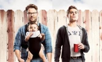 Recenze: Sousedi | Fandíme filmu