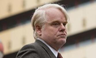 Nejhledanější muž: Hoffman naposledy v hlavní roli   Fandíme filmu