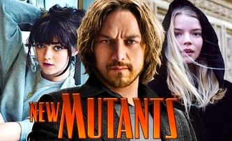 X-Men: New Mutants mají nové scenáristy | Fandíme filmu