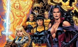 X-Men: Chystá se spin-off The New Mutants | Fandíme filmu