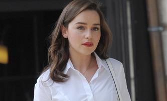 Než jsem tě poznala: Emilia Clarke pečuje o Sama Claflina | Fandíme filmu