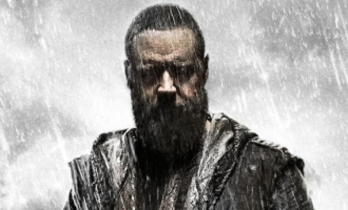 Noe: Super Bowl spot a nejnovější plakát   Fandíme filmu