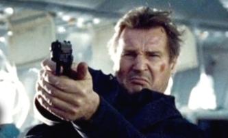 Non-Stop: Liam Neeson je v traileru zase drsňák | Fandíme filmu