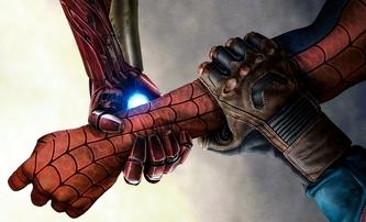 Spider-Man: Fotka z natáčení Civil War, potenciální kostým | Fandíme filmu