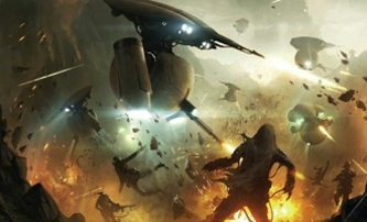 Oblivion: Dechberoucí trailer | Fandíme filmu
