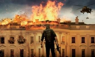 Pád Bílého domu: Ta pravá Smrtonosná past   Fandíme filmu