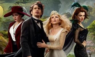 Mocný vládce Oz: Čím dál tím větší Alenka   Fandíme filmu