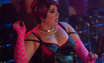 Padesát odstínů černé: Erotická parodie už je v kinech | Fandíme filmu