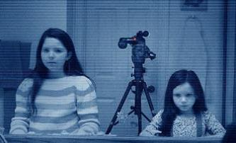 Paranormal Activity 4 bude | Fandíme filmu