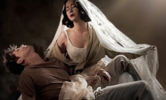 Recenze: Pieta | Fandíme filmu