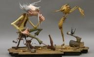 Pinocchio: Čekají nás 3 konkurenční filmy o dřevěné loutce | Fandíme filmu