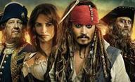 Recenze: Piráti z Karibiku: Na vlnách podivna | Fandíme filmu