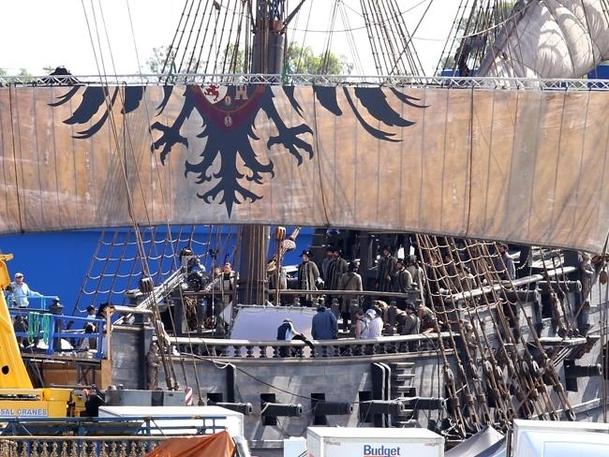 Piráti z Karibiku 5: Natáčení nabírá další zpoždění | Fandíme filmu