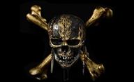 Piráti z Karibiku 5: Oficiální logo filmu | Fandíme filmu