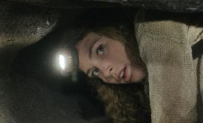 Pod zemí: Hluboko pod Paříží je brána do pekel   Fandíme filmu