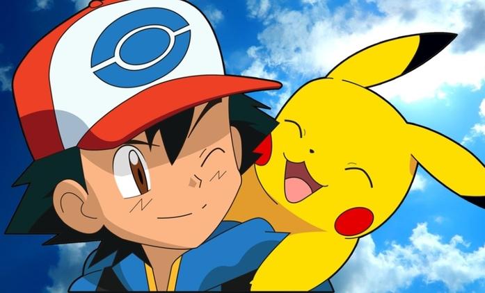 Pokémon: Chystá se hraný celovečerní film   Fandíme filmu