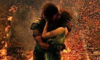 Pompeii: Antičtí milenci na prvním plakátě | Fandíme filmu