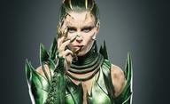 Power Rangers: Rita Repulsa na fotkách a videu z natáčení | Fandíme filmu