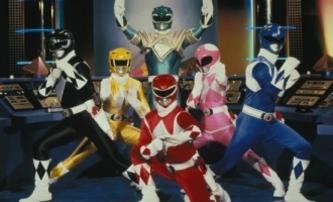 Power Rangers se vracejí na filmové plátno | Fandíme filmu