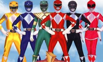 Power Rangers: Červený, černý a modrý strážce obsazeni | Fandíme filmu