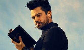Preacher: Kultovní komiks konečně dorazil na obrazovky | Fandíme filmu