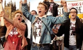 Pride: Gayové a horníci se mají rádi | Fandíme filmu